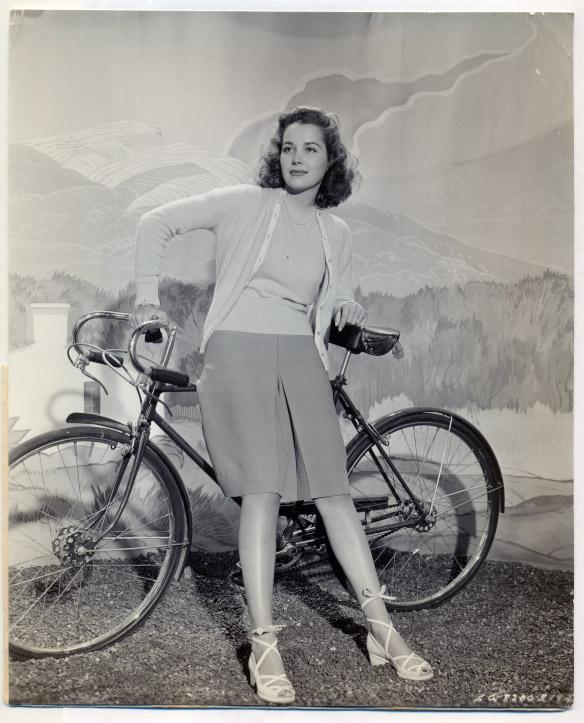 29 octobre 1943 - Bettye Avery Avery110