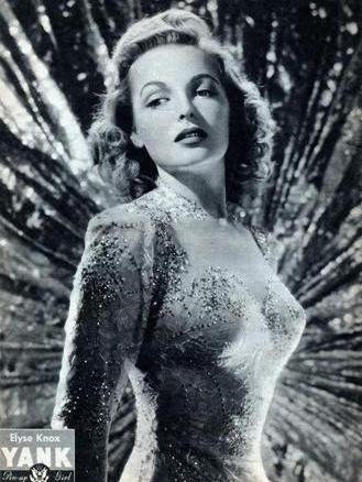 22 octobre 1943 - Elyse Knox Elysek10