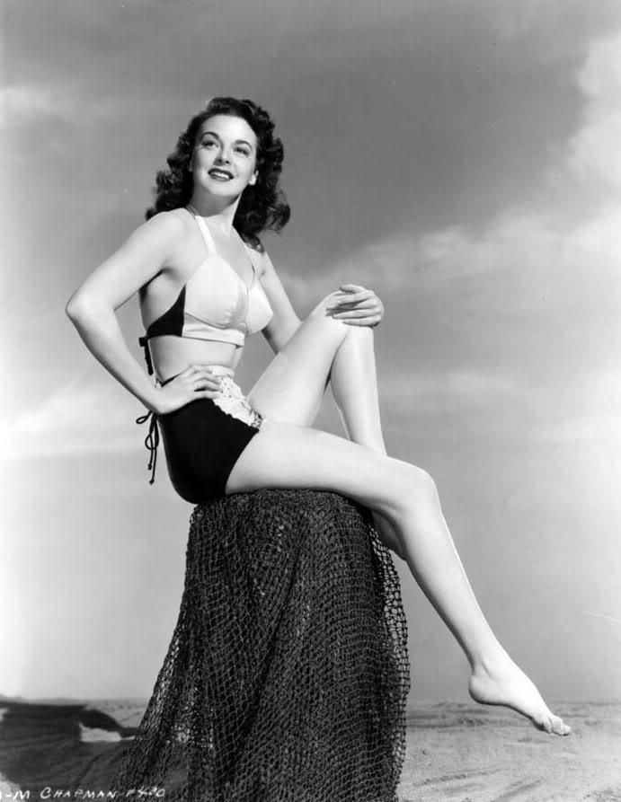 01 octobre 1943 - Marguerite Chapman Margue10