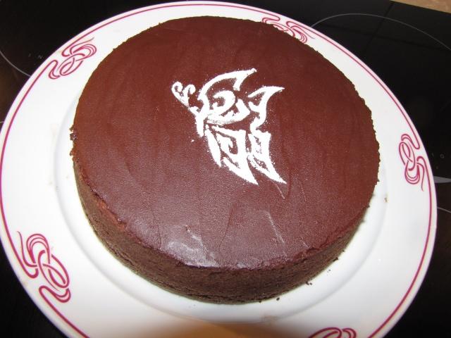 Gâteau chocolat-framboise à la casserole Img_0010