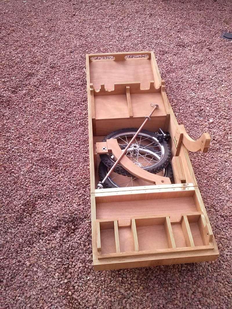 la valise gun cart  Cam02220