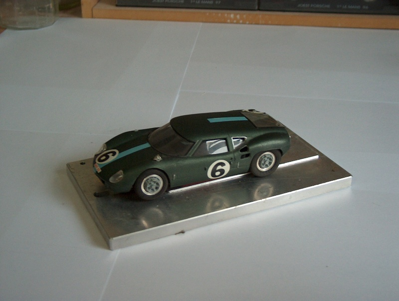 coffret year of legends scalextric Hpim2814