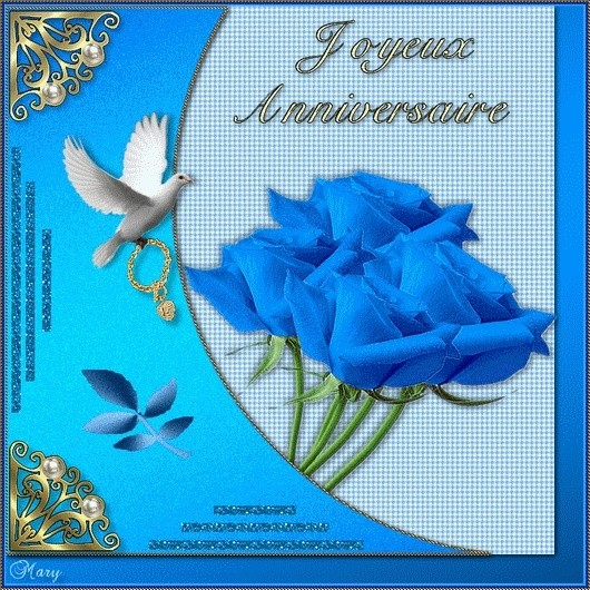 Joyeux anniversaire Frisquette 2e57cf10
