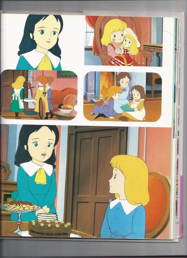 Artbook Princesse Sarah 3311