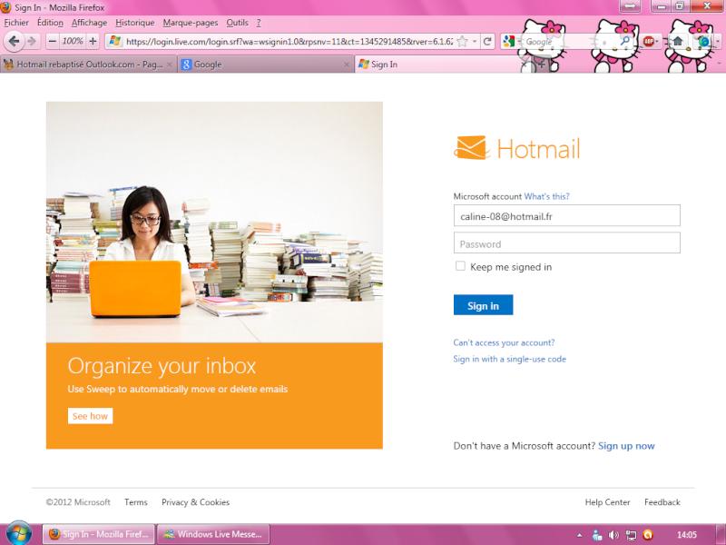 Hotmail rebaptisé Outlook.com - Page 4 44411