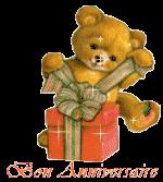 Joyeux anniversaire Bouba mon petit ourson ^^ Annive10