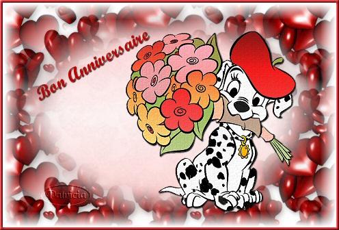 Joyeux anniversaire Lou Annive12