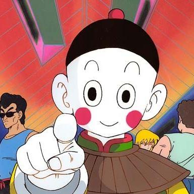 Chaozu (Dragon Ball) Chaozu10