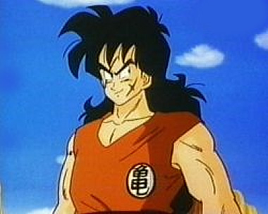 Yamcha (Dragon Ball) Fotos-10
