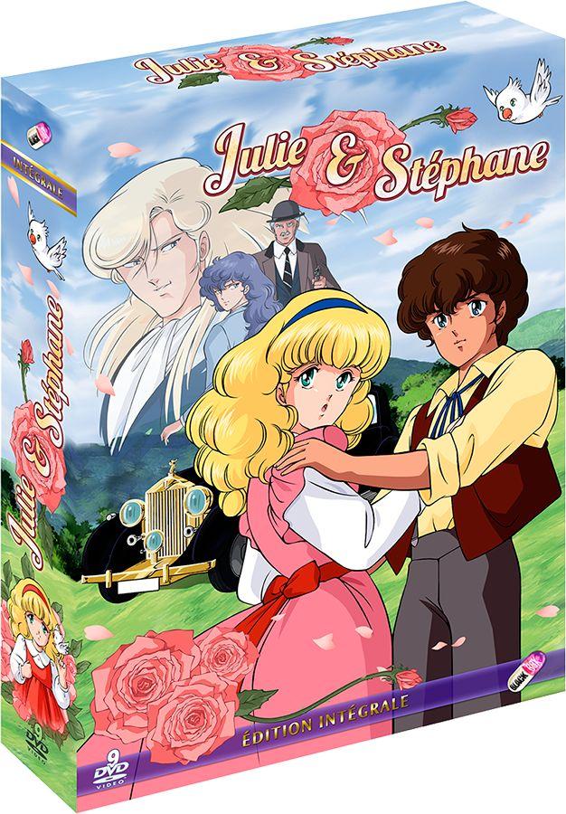 Coffret DVD Julie et Stéphane - Page 2 Julie_10