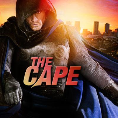 [The Cape]Présentation de la série 19449610
