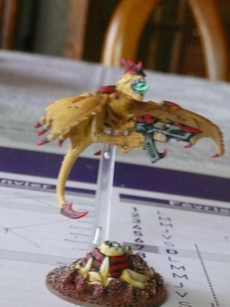 [ W40k : TyTy ] : Flotte ruche kraken P1070117