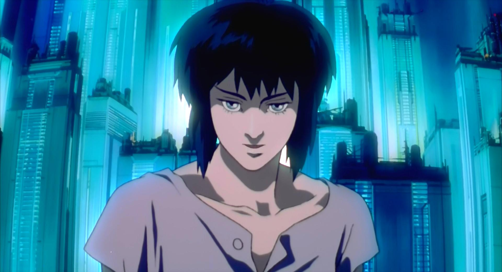 ghost in the shel - Post Oficial - Ghost in the Shell: Arise -- Border 1: Ghost Pain 22 de Junio 2013 -- Trailer Pag2 000275