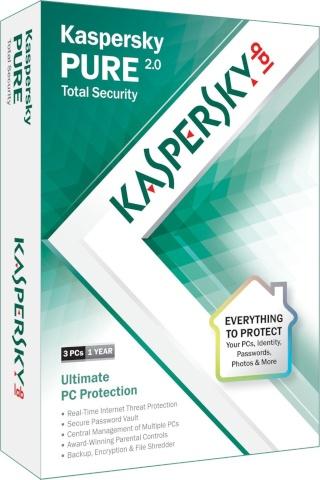 Descargar Kaspersky PURE 2.0 v12.0.1.288 [Español] gratis Kasper10