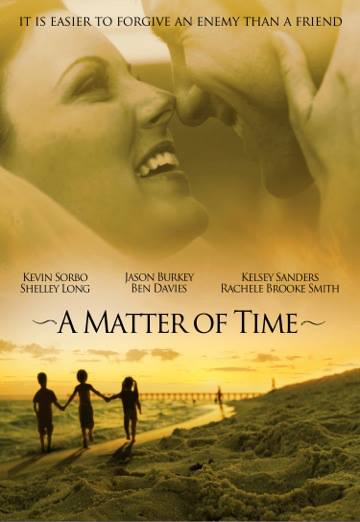 A PLACE IN THE HEART (ex-A MATTER OF TIME) 99304510