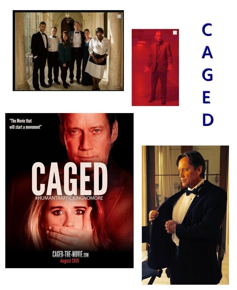 CAGED NO MORE (PRISIONEIRAS NUNCA MAIS) Caged10