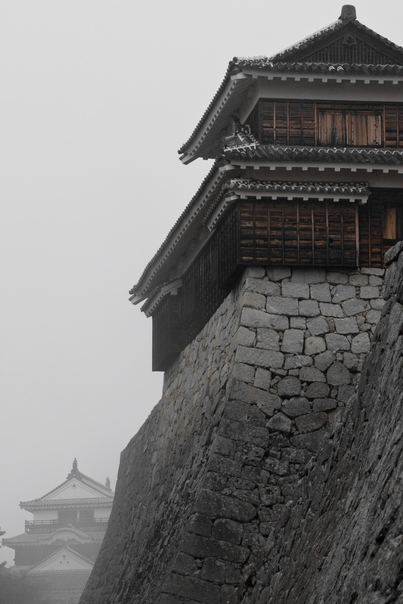 [DECOR] Yamashiro japonais , époque Sengoku Jidaï ! MàJ 05/01/15 + Photos ! - Page 2 46803610