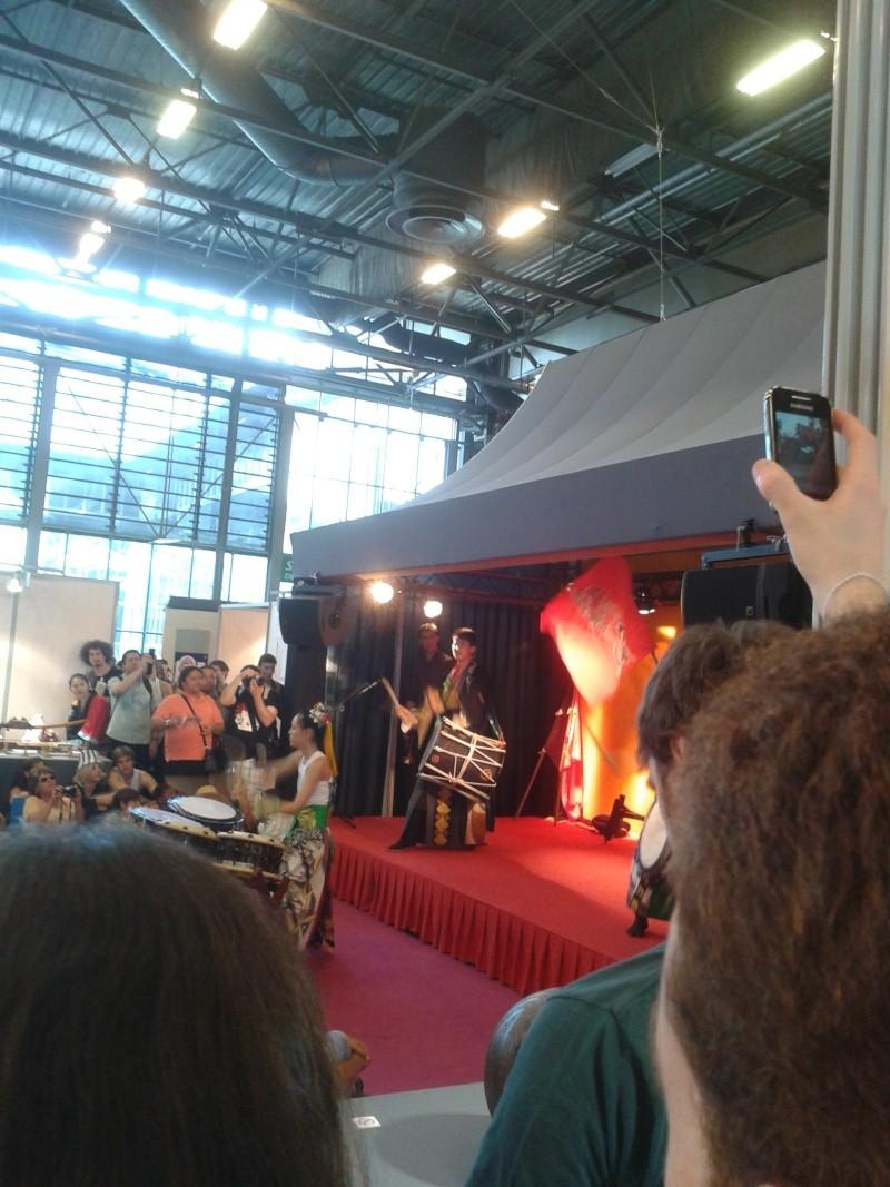 Japan Expo, sur le forum depuis 2011... 20130712