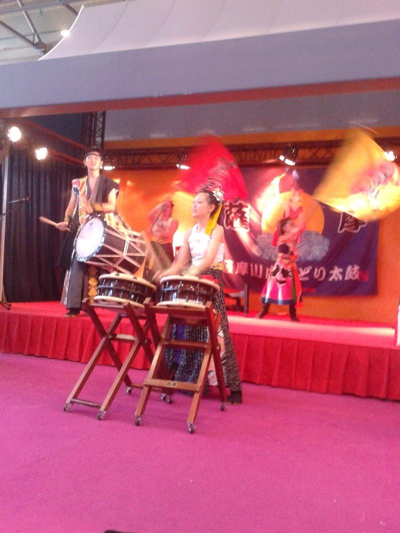 Japan Expo, sur le forum depuis 2011... 20130715