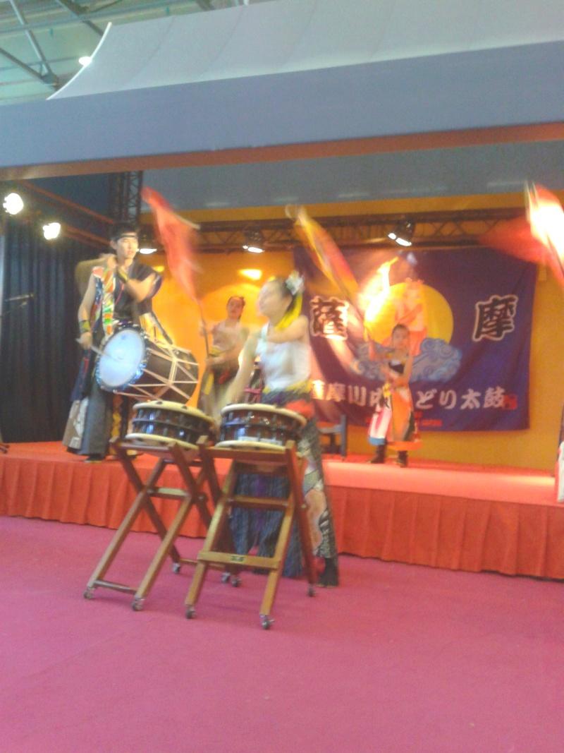 Japan Expo, sur le forum depuis 2011... 20130717