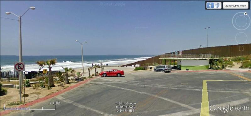 [Mexique] - Penetrame:  la frontière Mexique-USA en clichés SV. Cc13