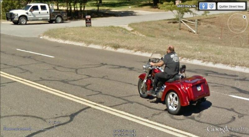 Route 66 : parcours d'un mythe américain. - Page 6 Moto12