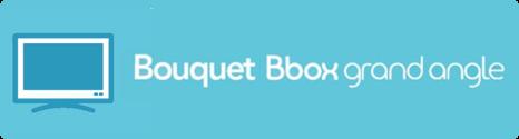 Bouquet Bbox grand angle en partie offert du 2 juillet au 20 août sur la Bbox 14215710