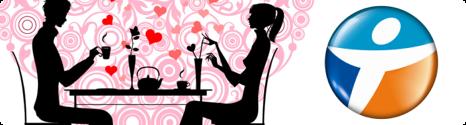 Bouygues Telecom vous invite au restaurant pour la Saint-Valentin 14234710