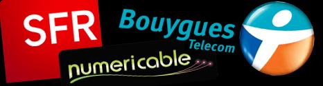 Numericable-SFR offre 10 milliards pour racheter Bouygues Telecom 14241610