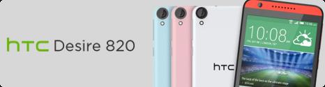 Le HTC Desire 820 disponible chez Bouygues Telecom à partir de 9€90  14255511