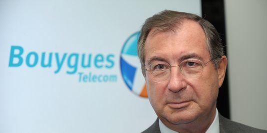 Non, Bouygues Telecom n'est toujours pas à vendre... 43782310