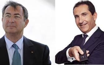 Bouygues confirme qu'aucune négociation est en cours avec SFR-Numericable Bouygu10