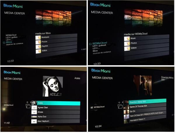 Test de la Bbox Miami de Bouygues Telecom, première Box sous Android - Page 2 Mediac10
