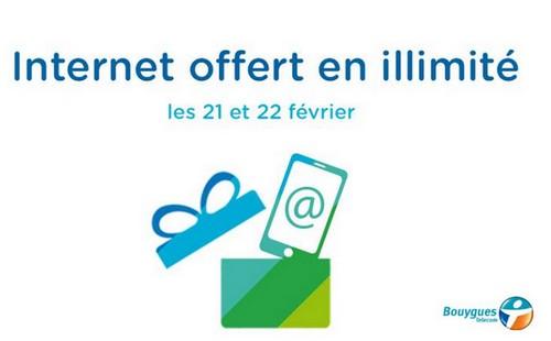 Open-Bar en Data chez Bouygues Telecom le 21 et 22 février  Weilli10