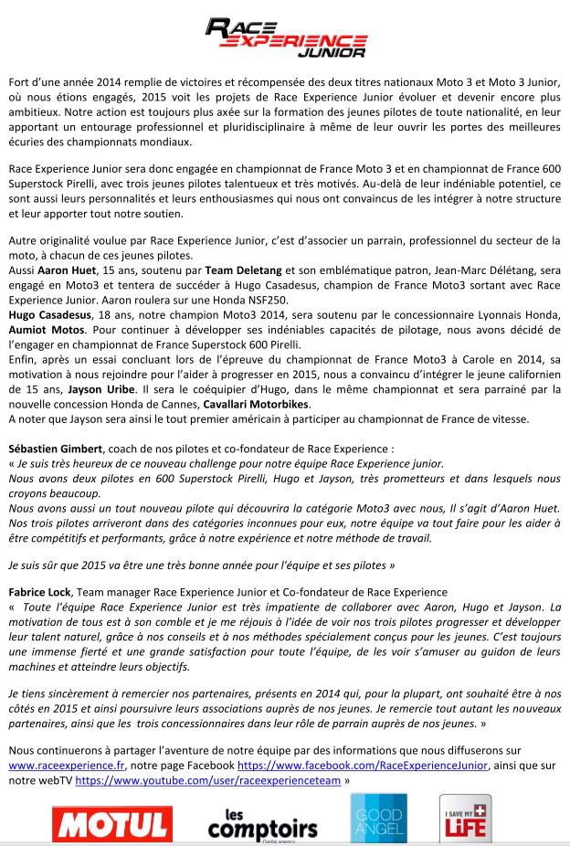 [FSBK] News et rumeurs 2015 - Page 5 Screen14
