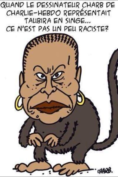 Je ne suis point CHARLIE! ni Hebdo, ni Coulibaly, ni Rochambeau! Charb-10