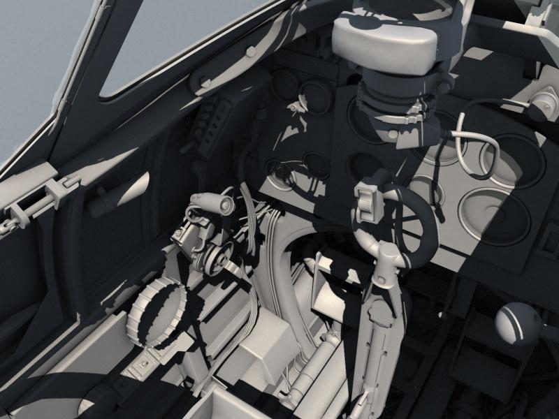 Spitfire Mk9 111