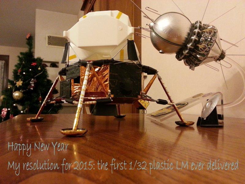 Module lunaire au 1/32 2014-110