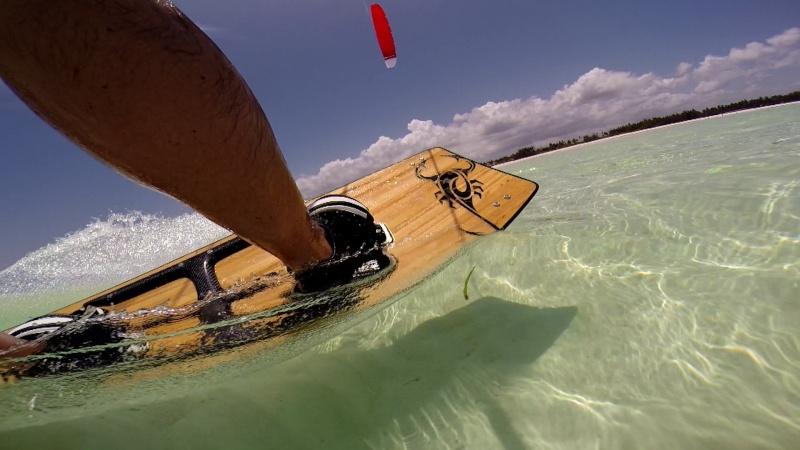 Splitboard pour les voyages 310