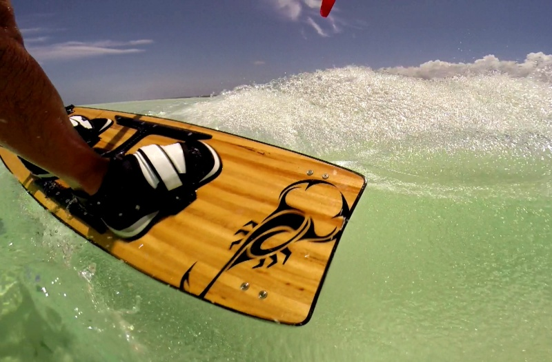 Splitboard pour les voyages Miniat10