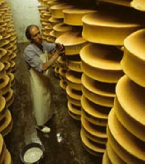 Les Savoies, les autres pays du fromage Affina10