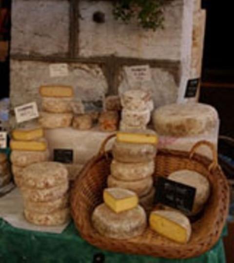 Les Savoies, les autres pays du fromage Fromag10