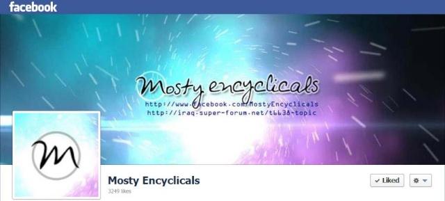 Mosty Encyclicals Face_a10