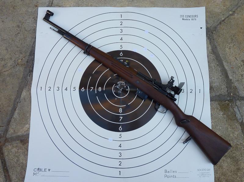 Mauser recanonné précis ou pas P1010310