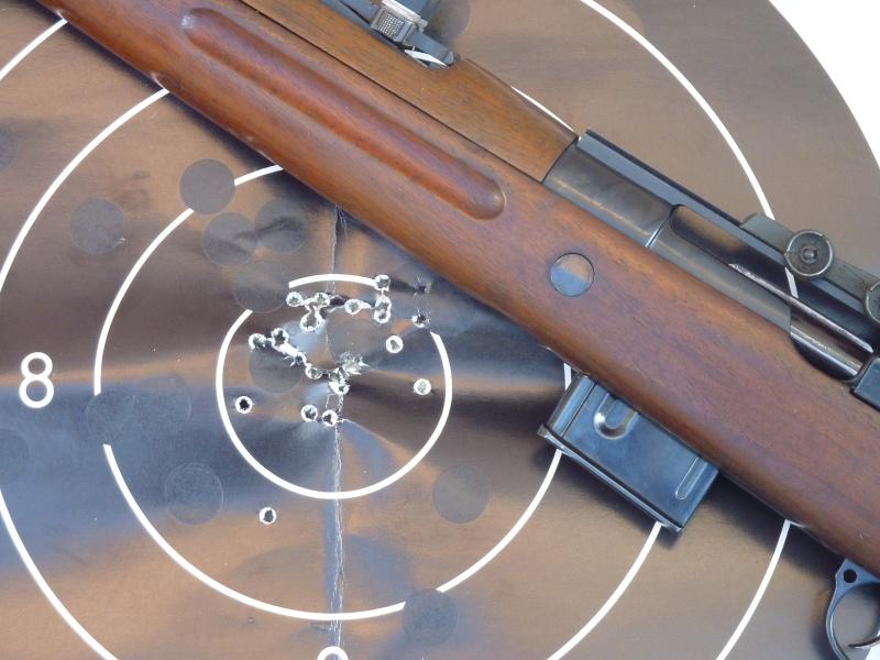 Mauser recanonné précis ou pas P1010311