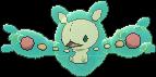 La Stratégie Pokémon, volume 2  - La Théorie du Build Symbio10