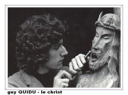 GUY QUIDU - LE CHRIST Le_chr10