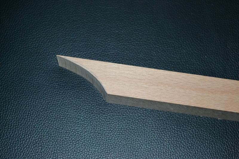 Fabrication d'un diddley bow. Didlle11