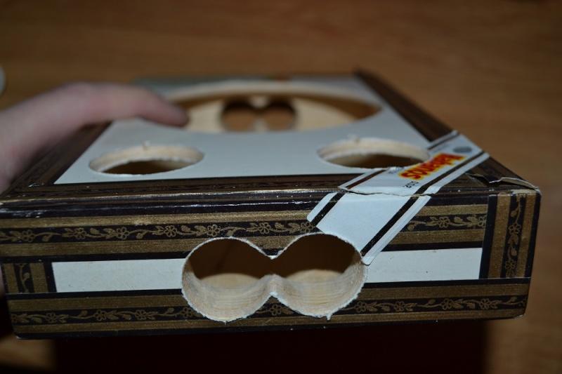 Lap Steel Cigar Box Guitar  Dsc_1210