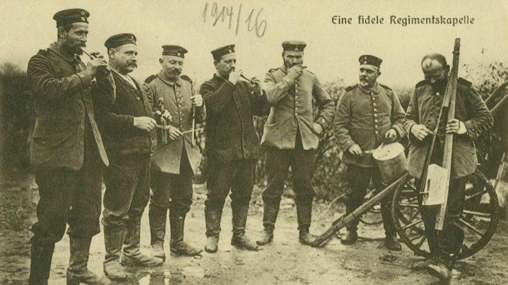Les CBG en photos vintages Soldat10